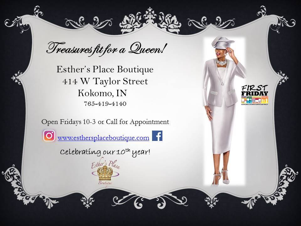 Esther's Place Boutique