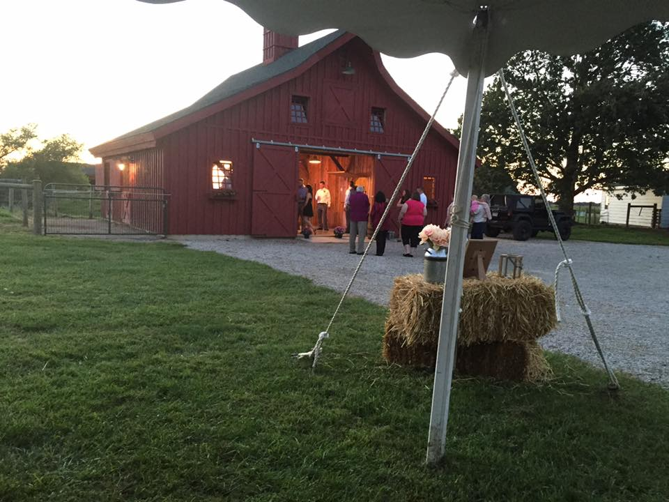 Heritage Farm Events