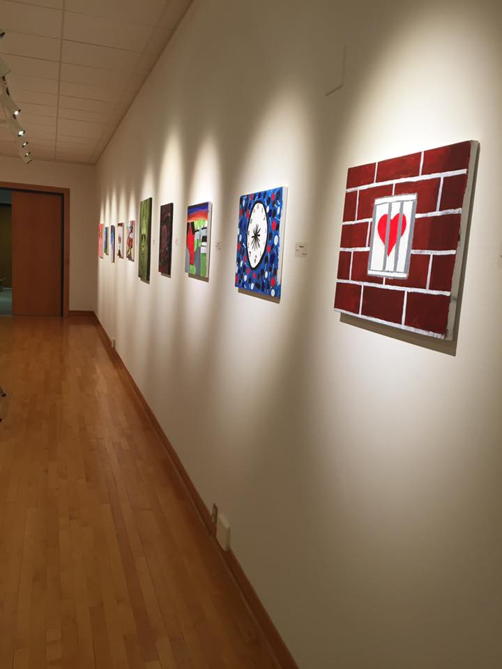 IU Kokomo Art Gallery
