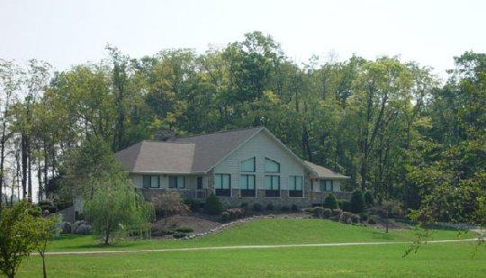 Jackson Morrow Park