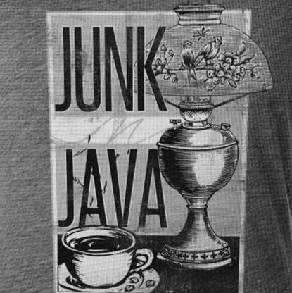 Junk 'N Java