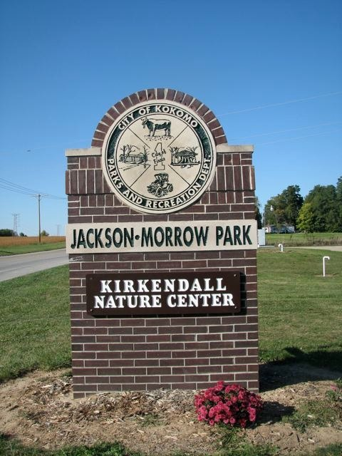 Kirkendall Nature Center