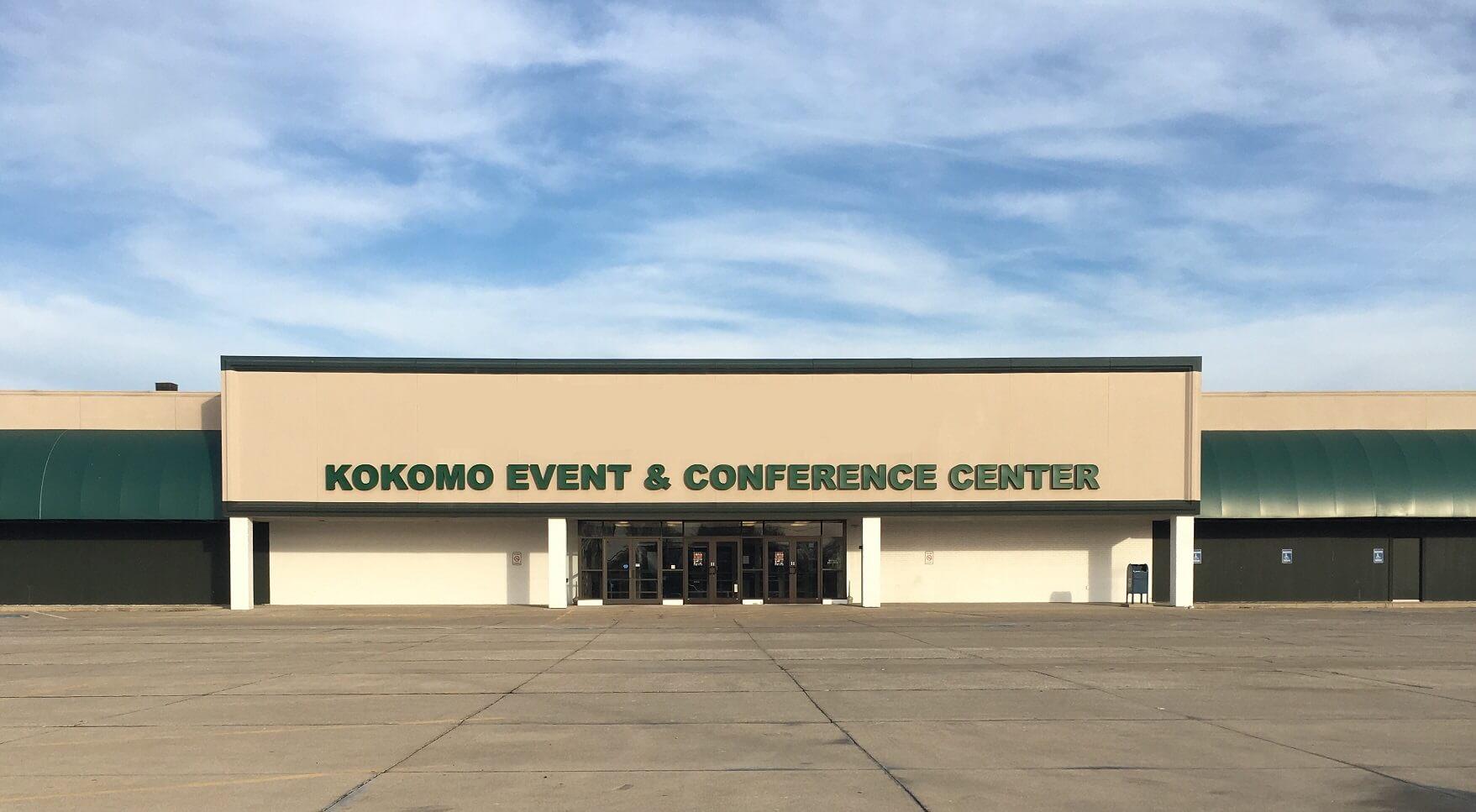 Kokomo Event and Conference Center