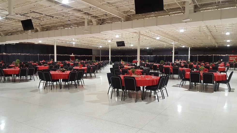 Kokomo Event and Conference Center3