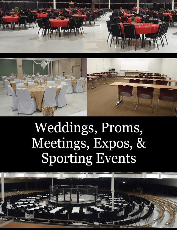 Kokomo Event and Conference Center5