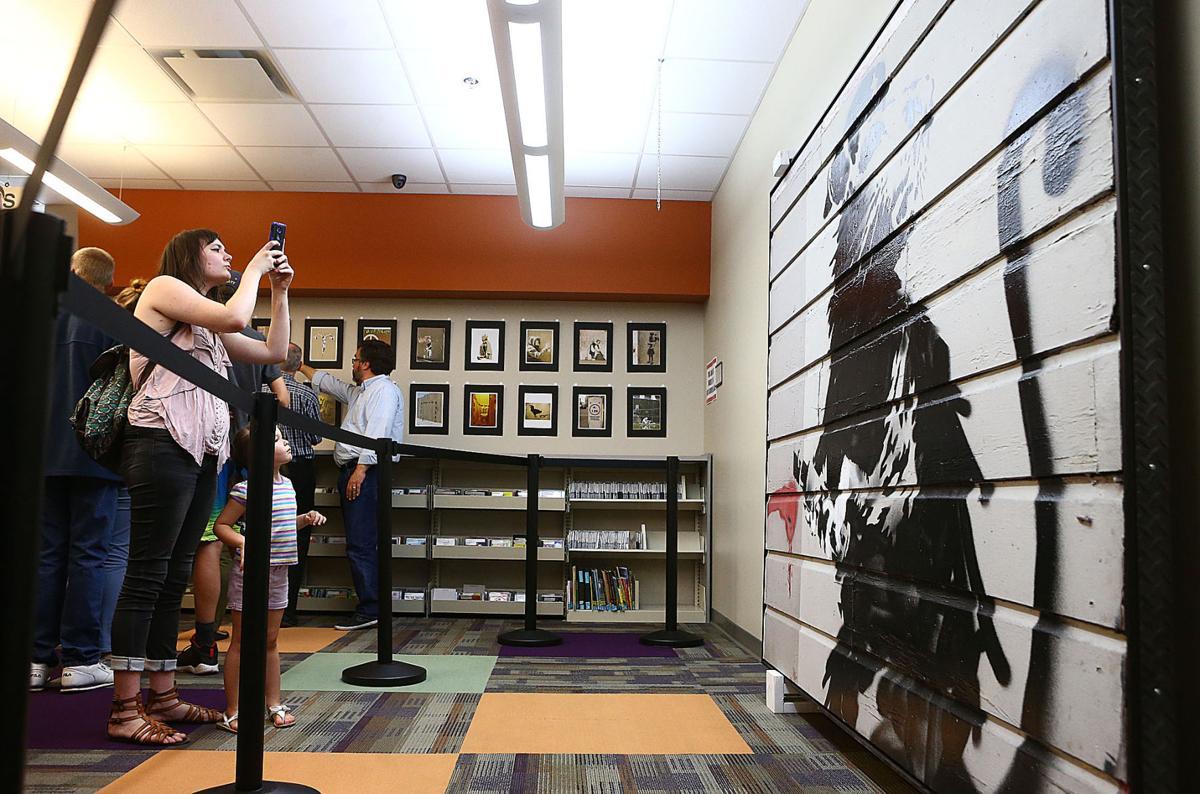Kokomo-Howard County Public Library Art Collection2