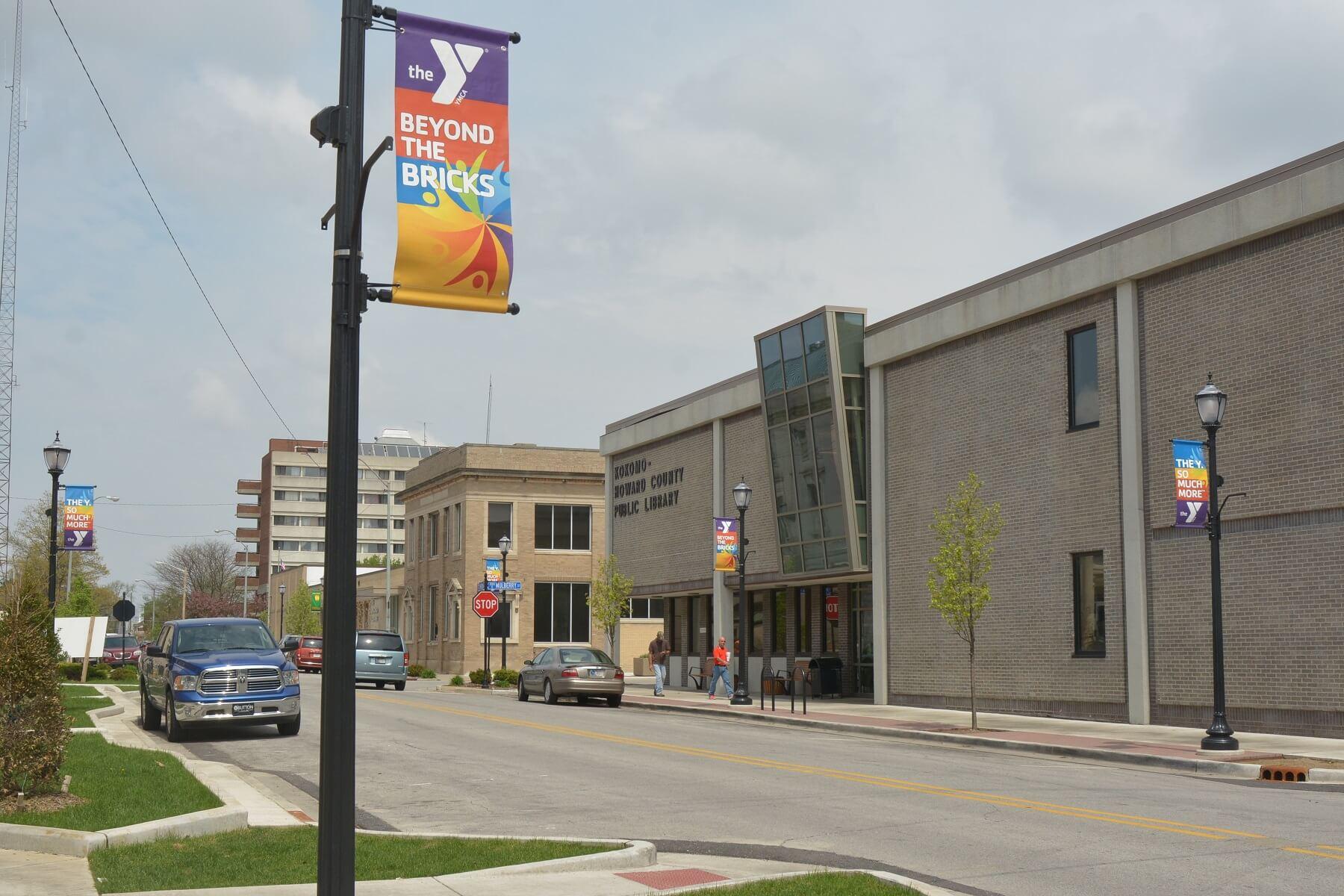 Kokomo-Howard County Public Library Art Collection3