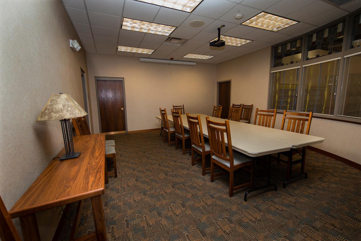 Kokomo-Howard County Public Library2