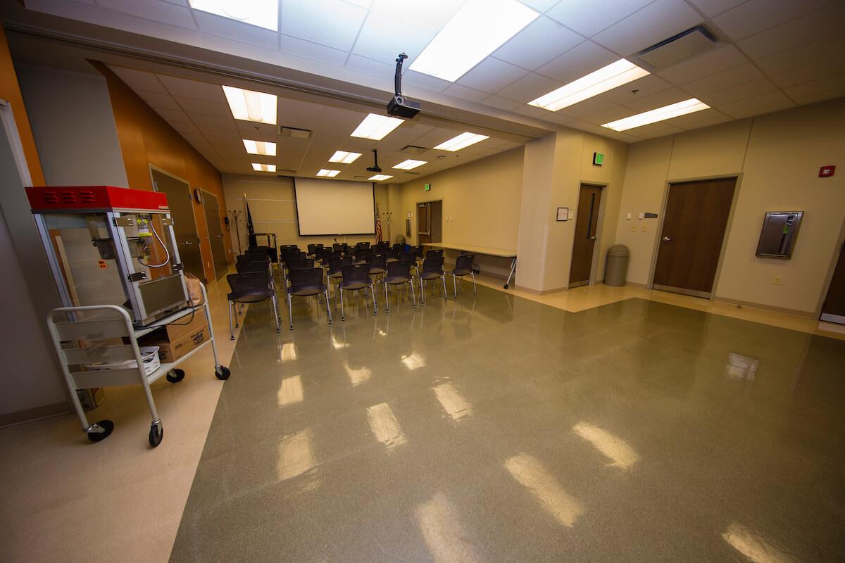 Kokomo-Howard County Public Library3