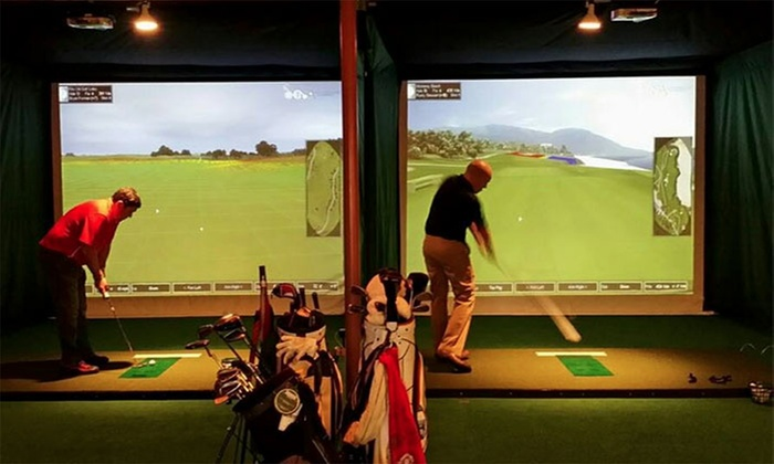 Kokomo Indoor Golf Simulators