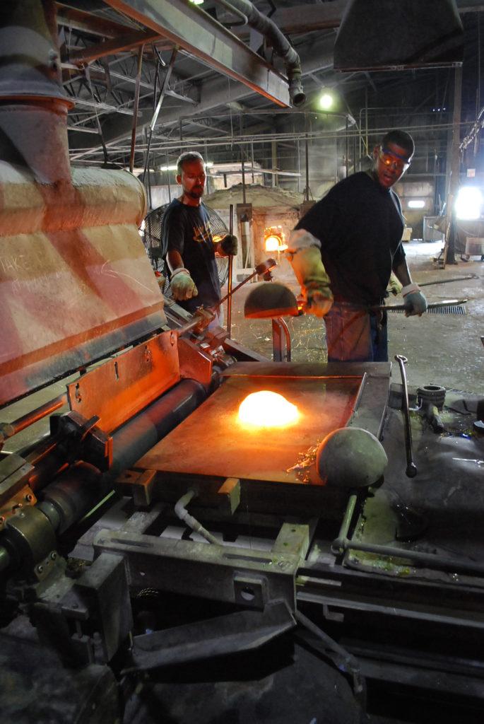 Kokomo Opalescent Glass - Kokomo Indiana Visitors Bureau