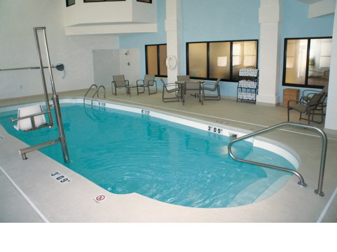LaQuinta Inn & Suites