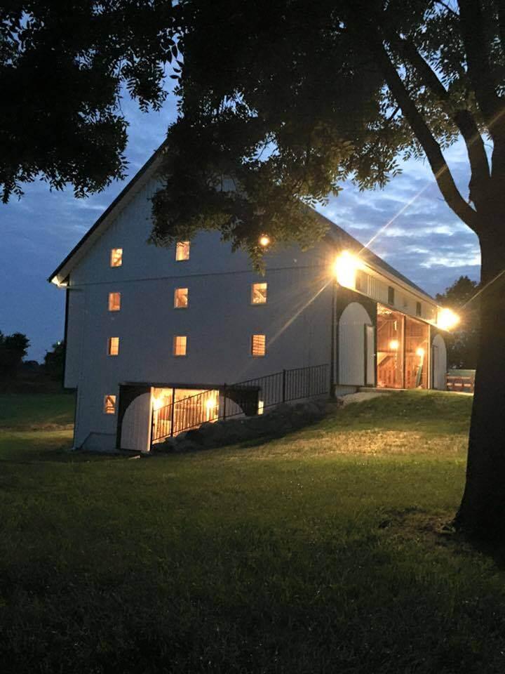 Legacy Barn at Leafy Lane Farm4