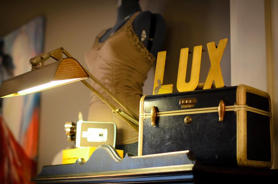 Lux Boutique