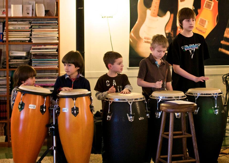 Rhum Academy of Music