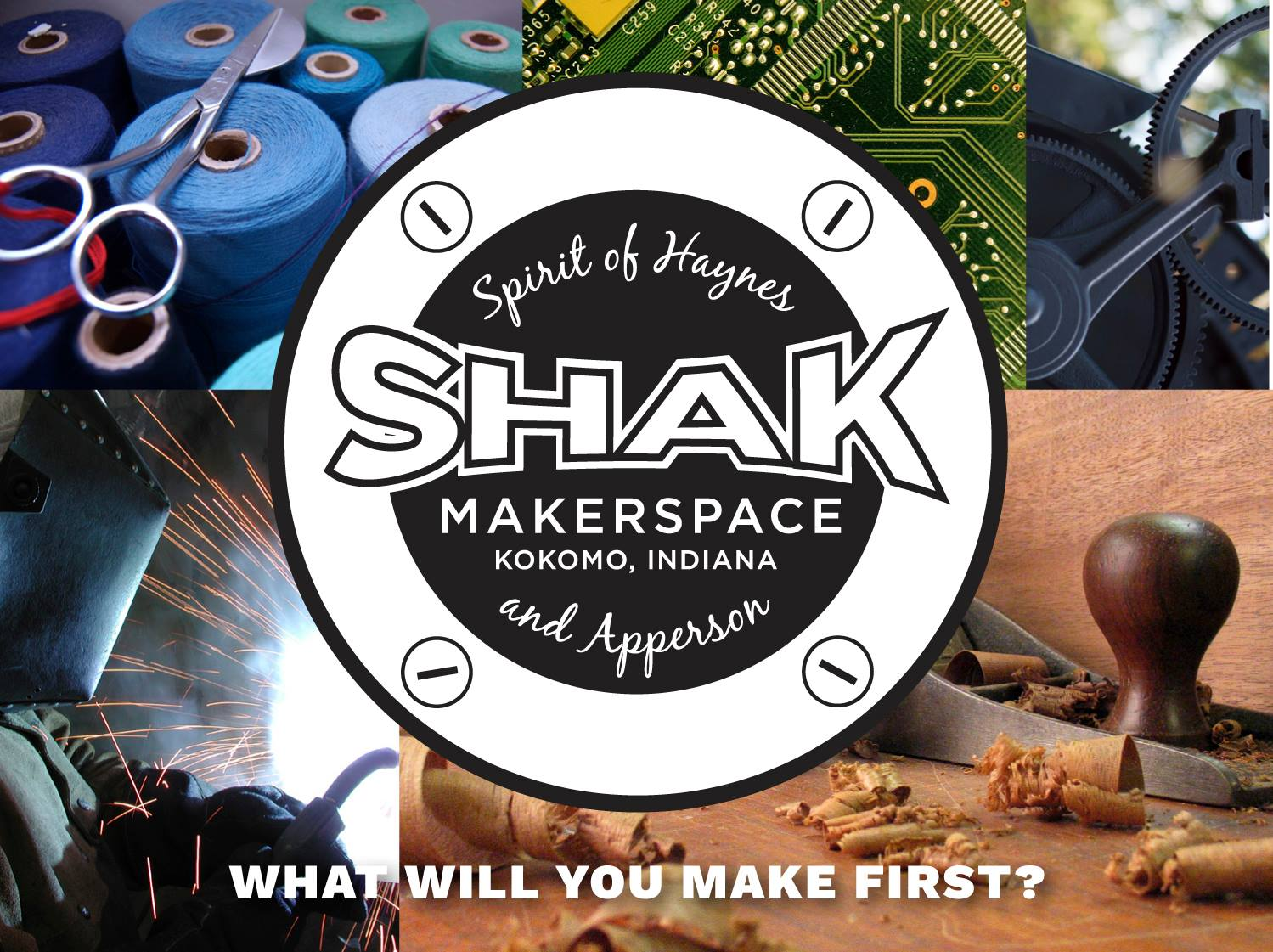 SHAK Makerspace