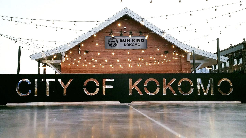 Sun King Brewing Kokomo
