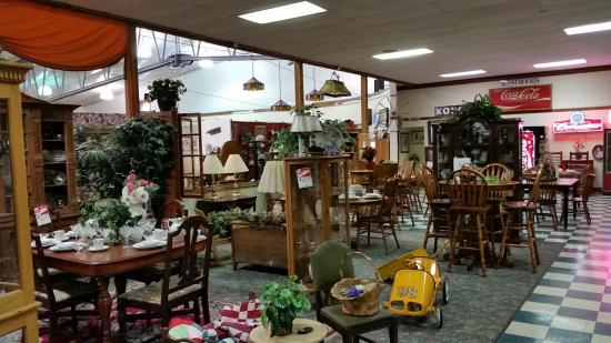 Treasure Mart Antiques Mall