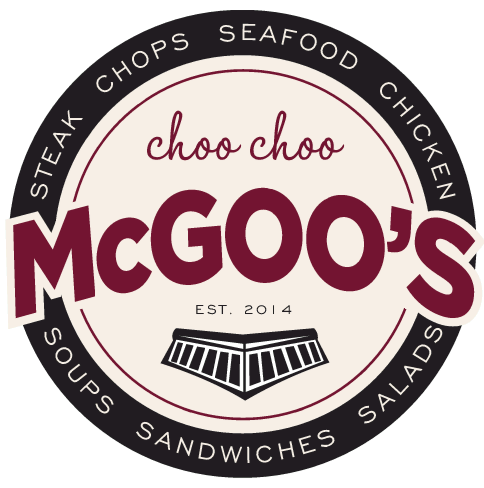 Choo Choo McGoo's