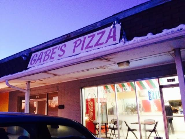 Gabe's Pizza
