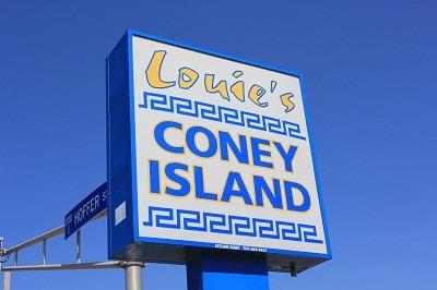 Louie's Coney Island