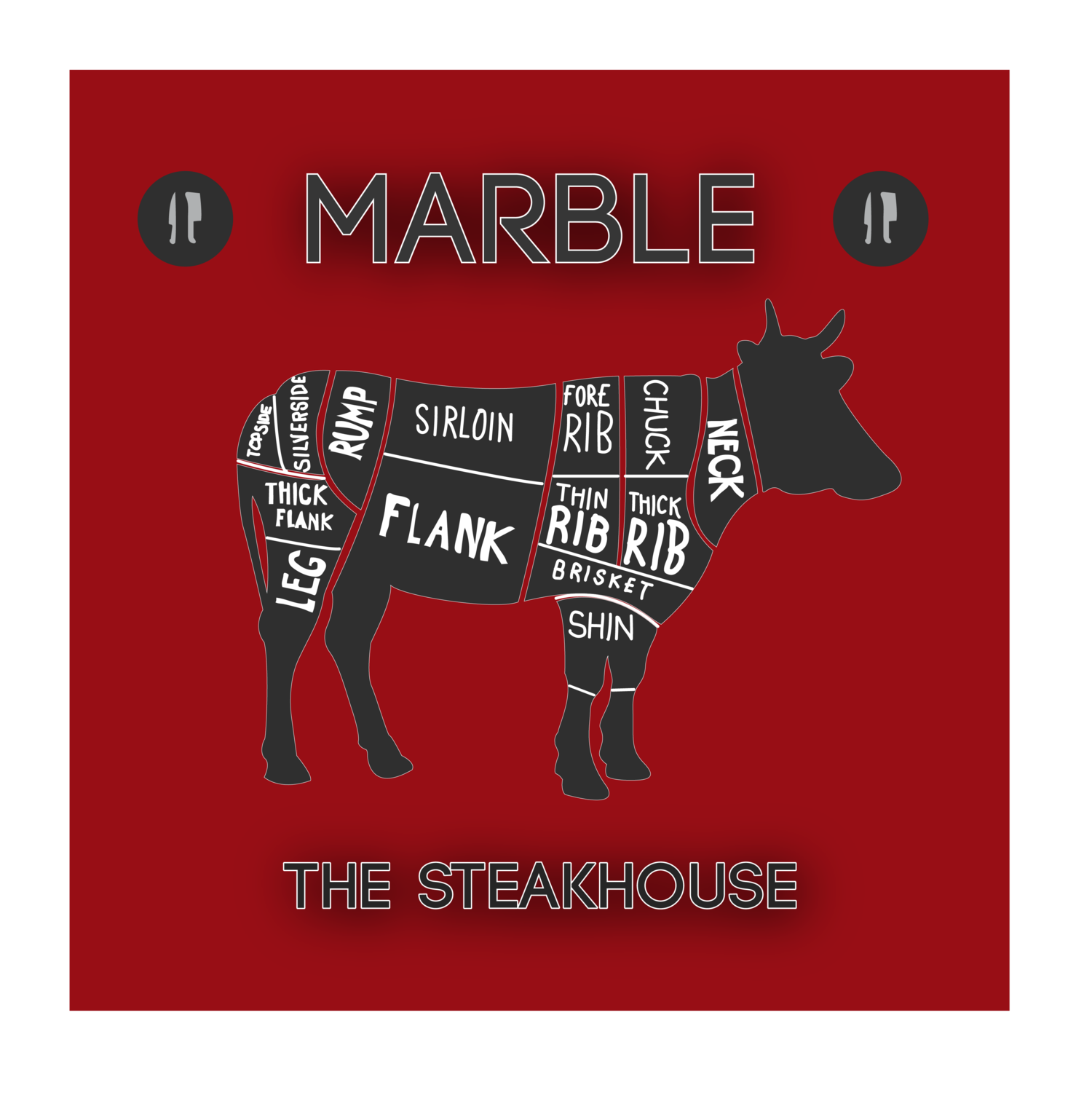 Marble The Steakhouse