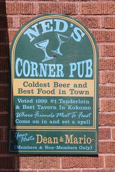 Ned's Corner Pub