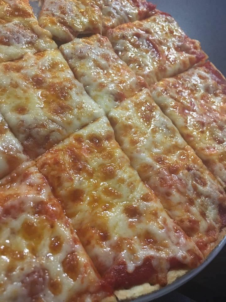 Nonni's Pizza
