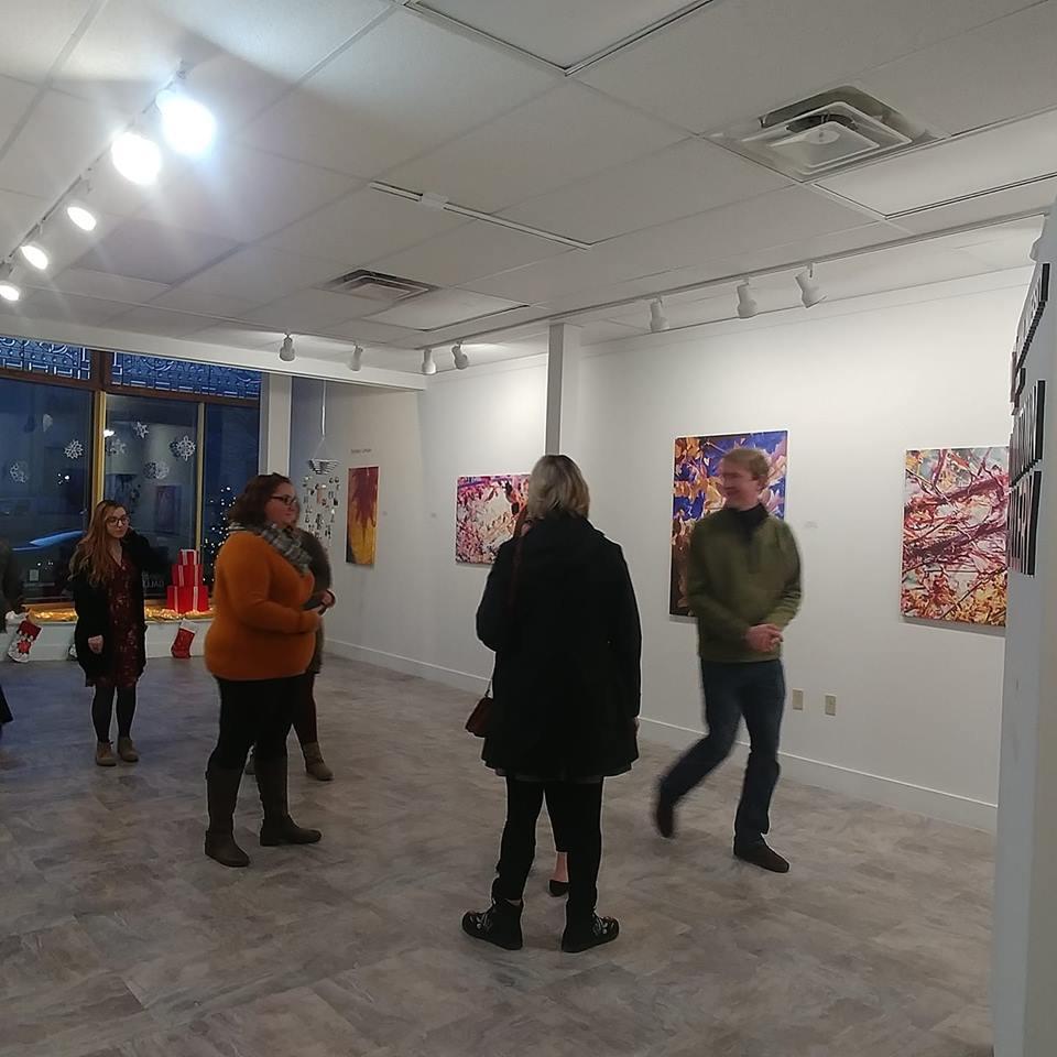 IU Kokomo Downtown Gallery
