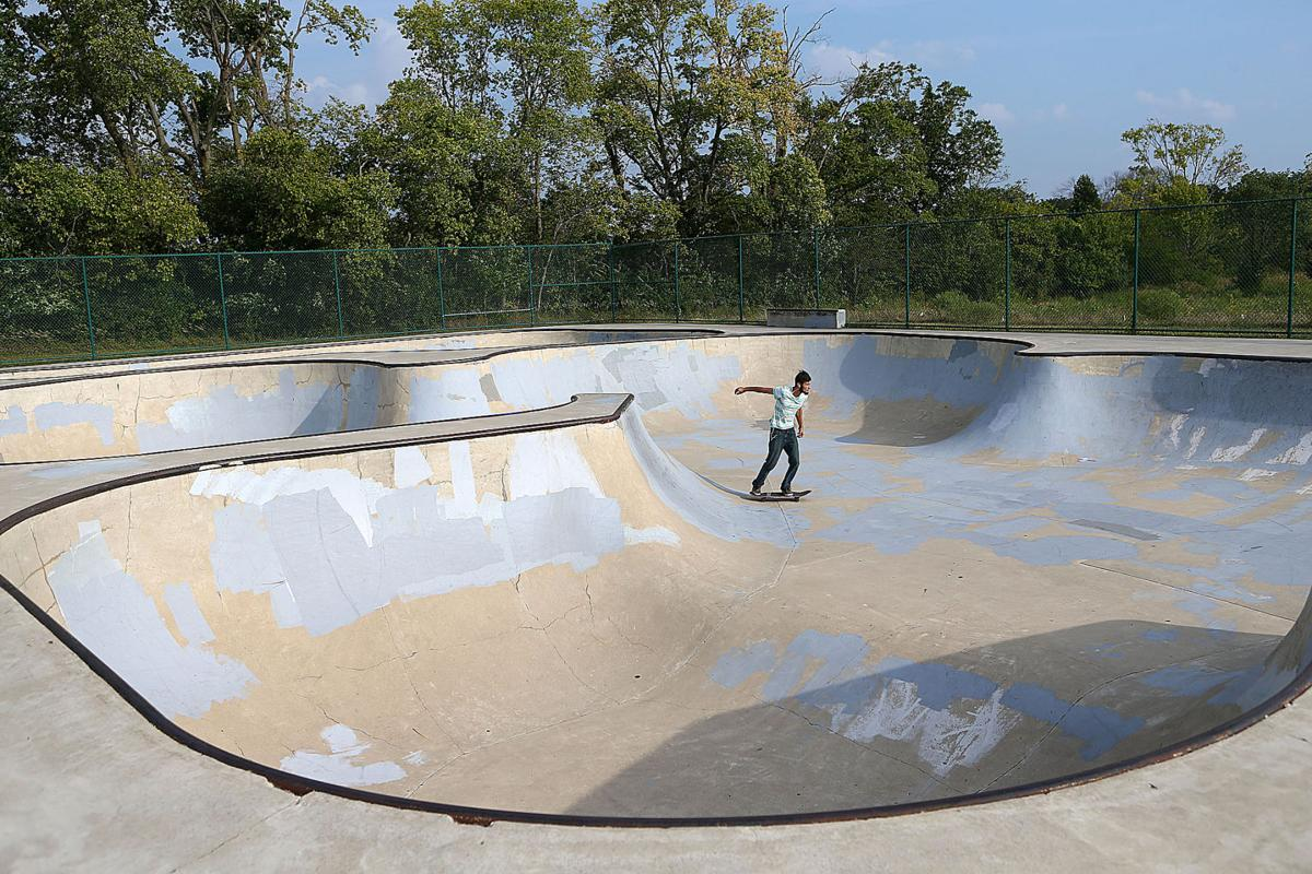 Kokomo Pipeline Skate Park