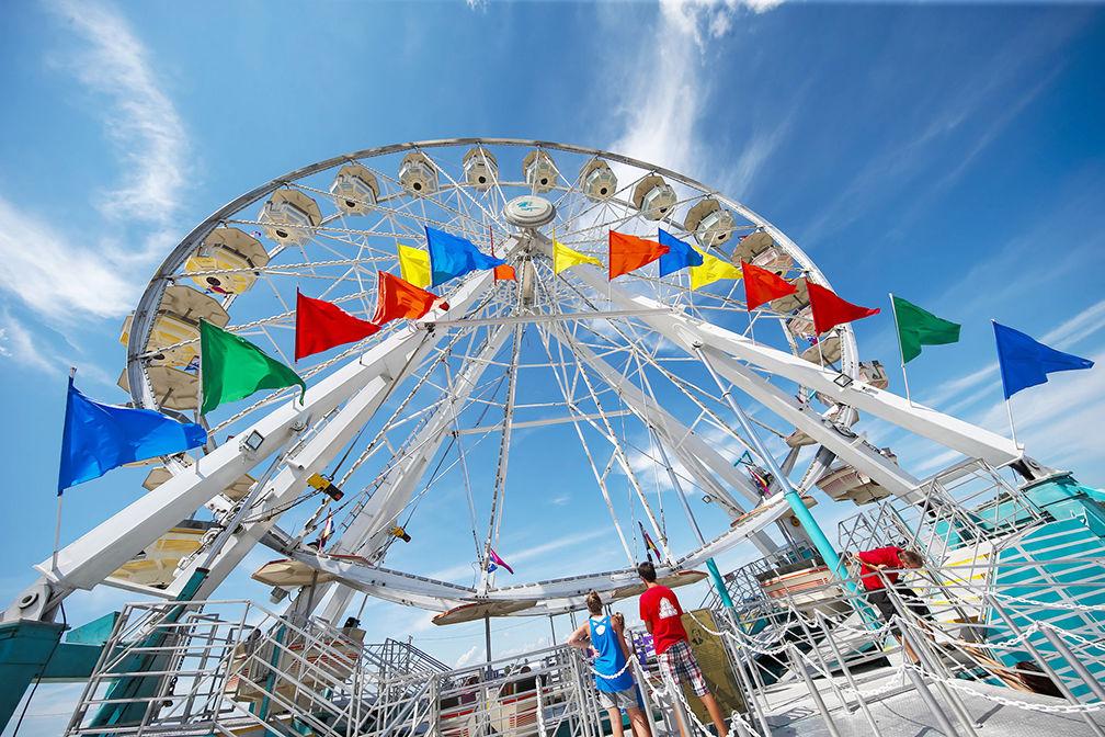 Festivals - Kokomo Indiana Visitors Bureau