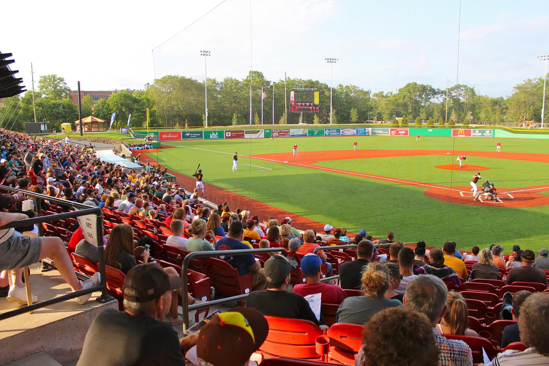 Kokomo Municipal Stadium