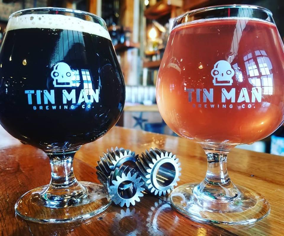 Tin Man Brewing Co