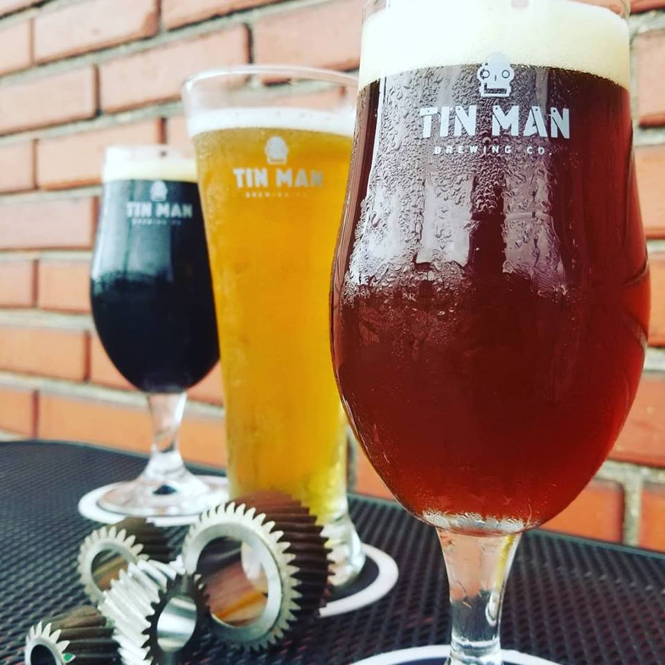 Tin Man Brewing Co.
