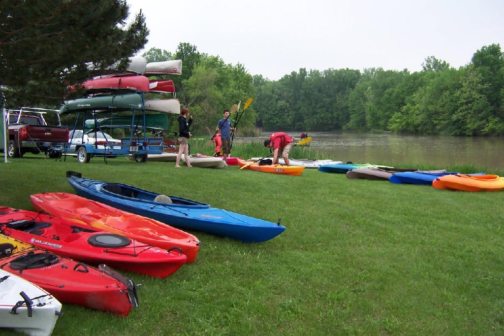 Kokomo Canoe & Kayak Rentals