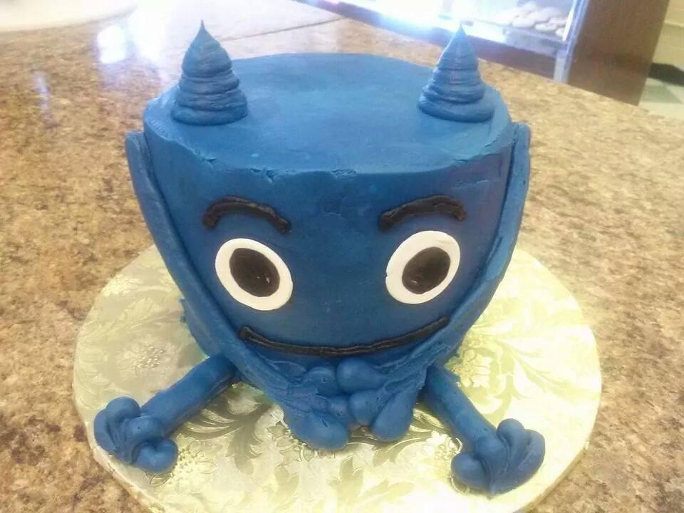 Create-A-Cake