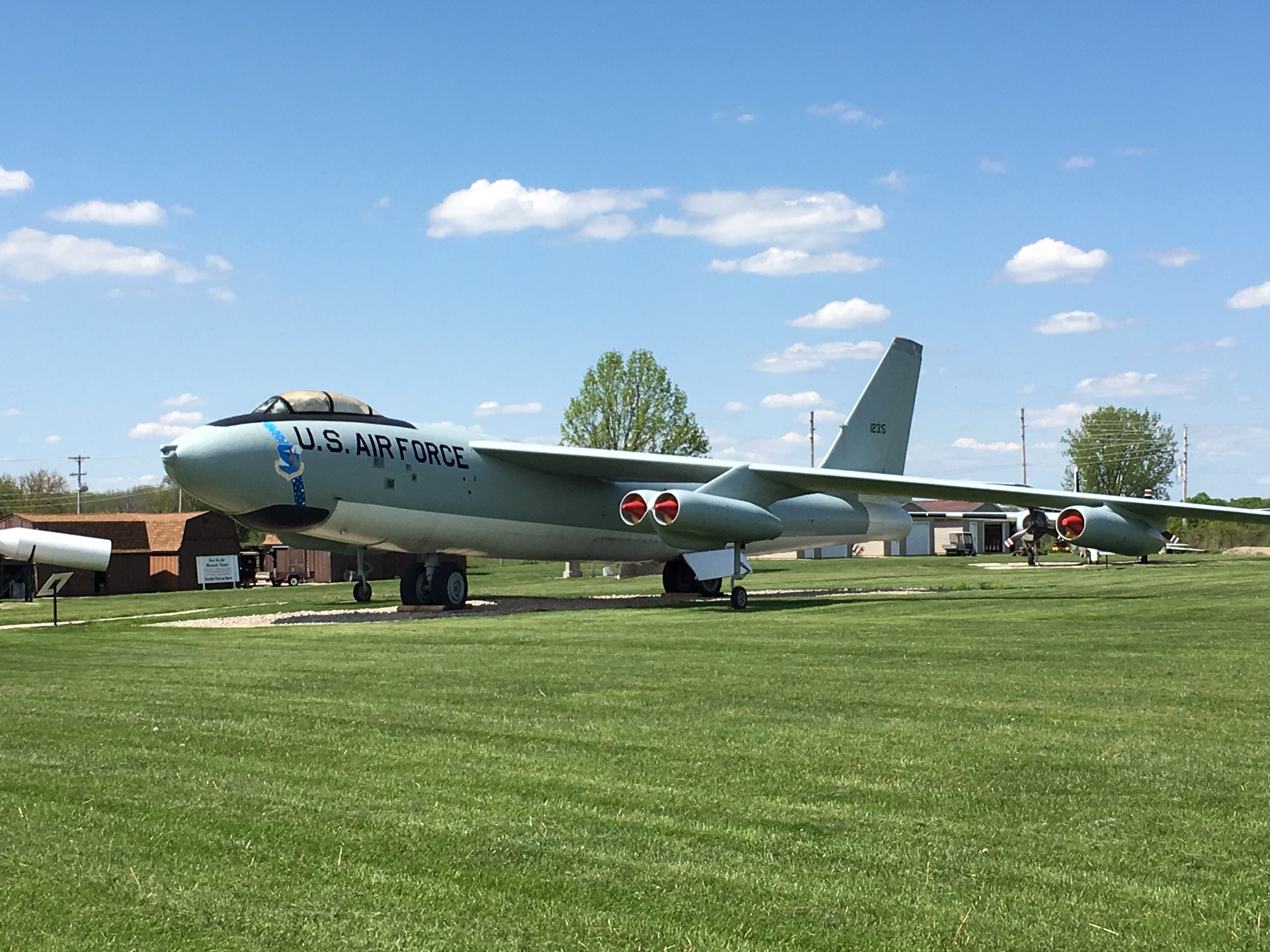 Grissom Air Museum