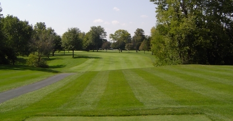 Kokomo Country Club Golf Course