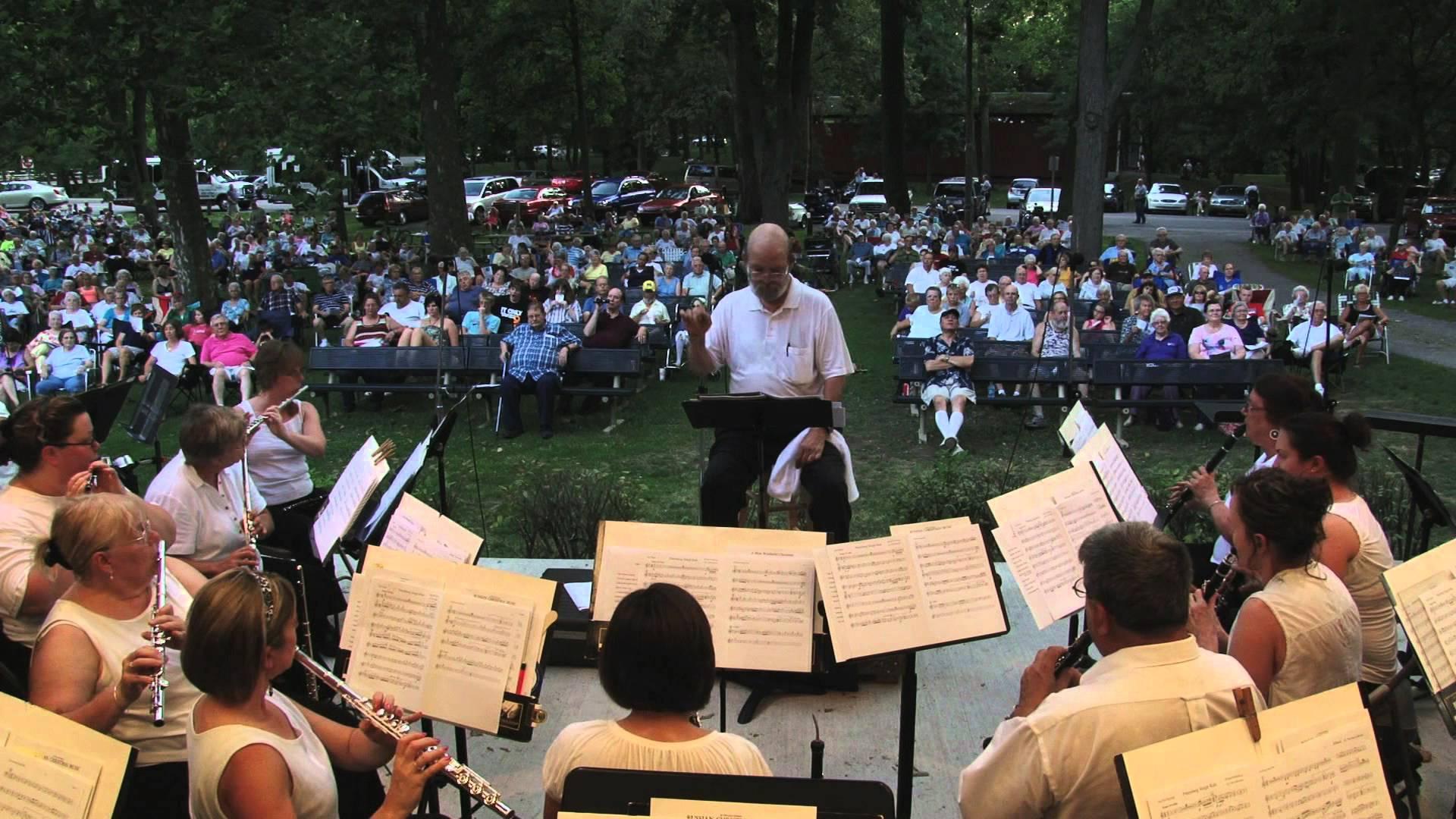 Kokomo Park Band