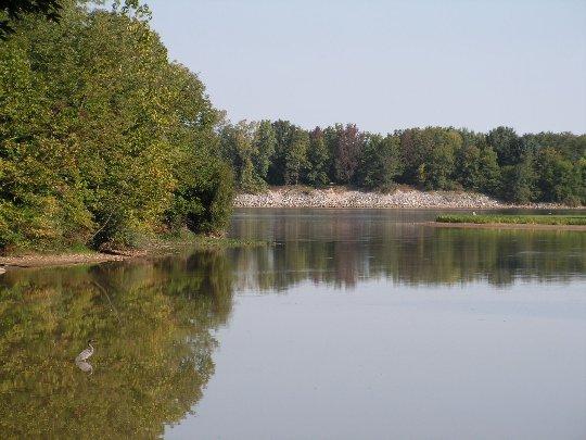 Kokomo Reservoir Park