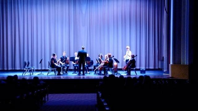 Kokomo Symphony Youth Orchestra