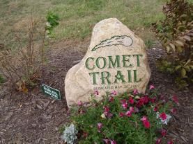 Comet Trail