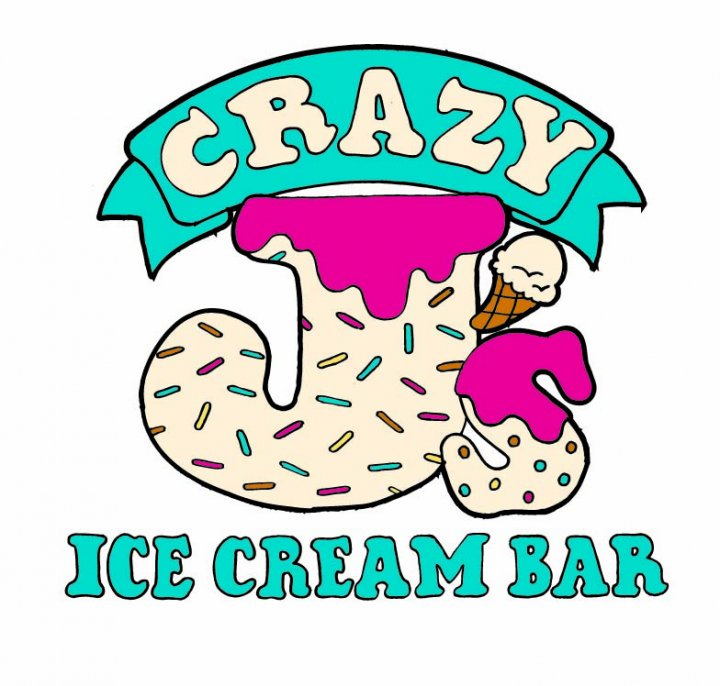 Crazy J's Ice Cream