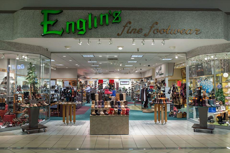 Englin's Fine Footwear