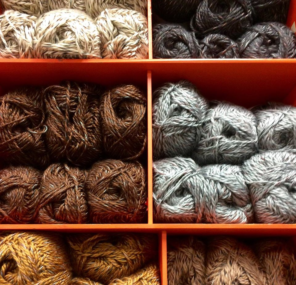 Khadija Yarn Shop